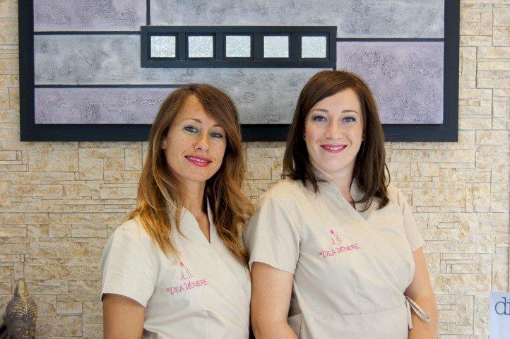 La Dea Venere team
