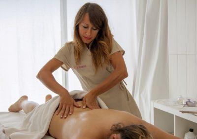 La Dea Venere Massage