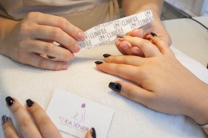 La Dea Venere Manicure