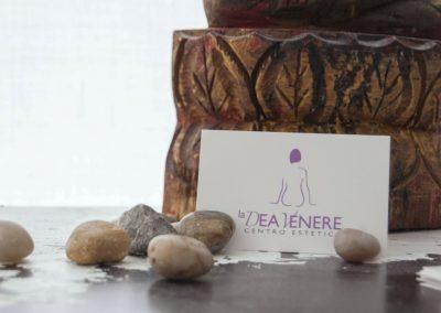 La Dea Venere logo